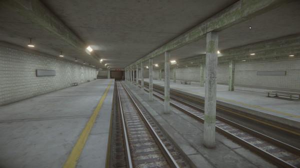 Capture d'écran n°6 du Jeu Subway Simulator