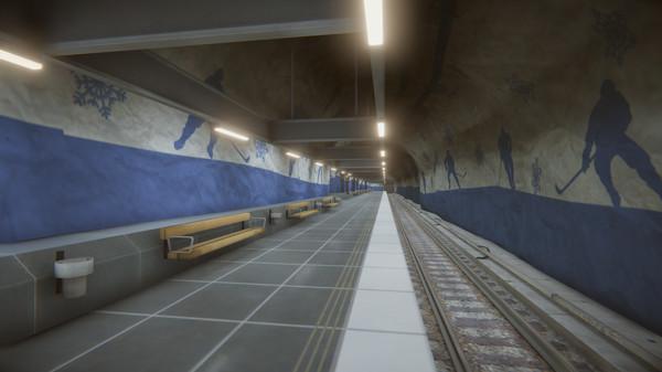 Capture d'écran n°3 du Jeu Subway Simulator