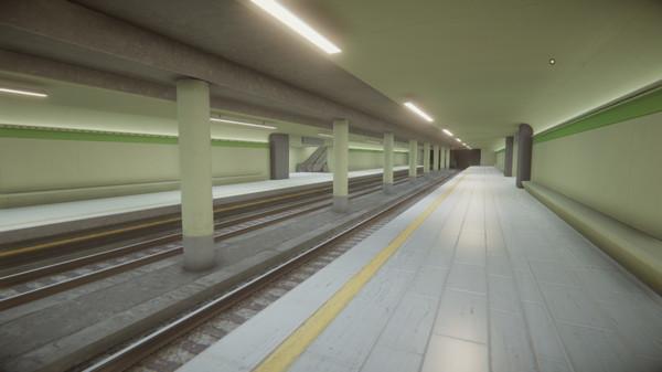 Capture d'écran n°8 du Jeu Subway Simulator