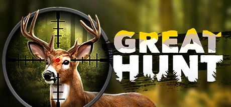 Teaser image for Great Hunt: North America