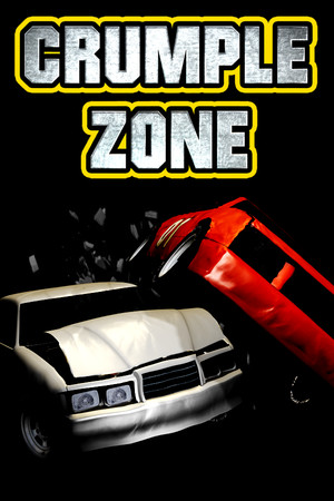 Crumple Zone poster image on Steam Backlog