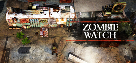 Zombie Watch on Steam