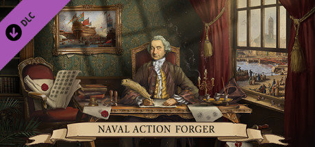 Naval Action – Prolific Forger