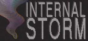 Internal Storm cover art