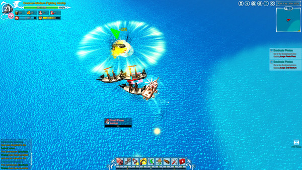 Fantastic Sea 6