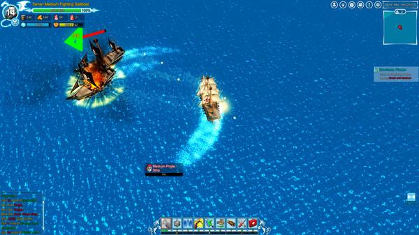 Fantastic Sea 4