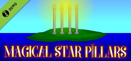 Magical Star Pillars Demo