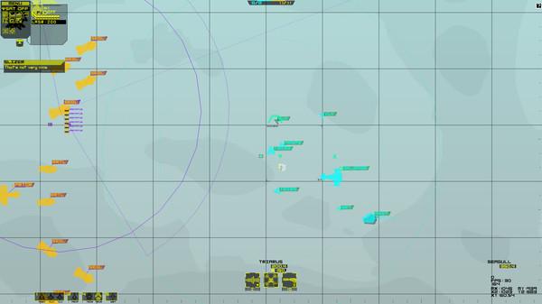 Slizer Battle Management System: Terran Partition (DLC)