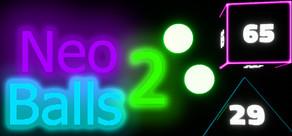 NeoBalls2 cover art