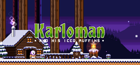 Karloman and His Iced Muffins