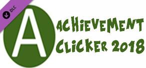 Achievement Clicker 2018 - Soundtrack cover art