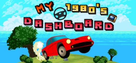 MY 1980's DASHBOARD