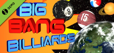 Big Bang Billiards Demo