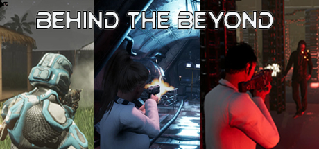 Teaser image for Behind The Beyond