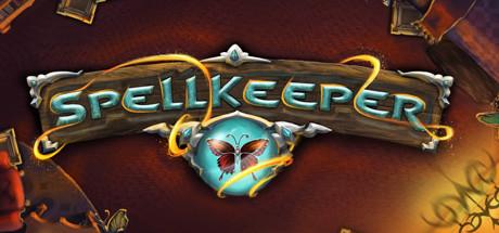 Сэкономьте 85% при покупке SpellKeeper в Steam