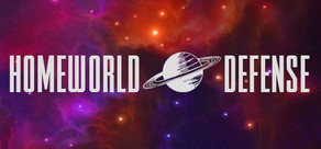 Homeworld Defense cover art