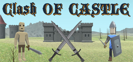Teaser image for Clash of Castle