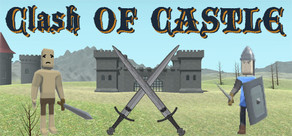 Clash of Castle cover art