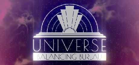 Universe Balancing Bureau cover art