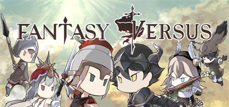 Teaser image for Fantasy Versus