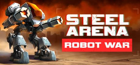 Steel Arena: Robot War cover art
