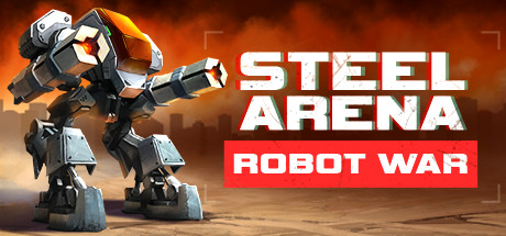 Teaser image for Steel Arena: Robot War