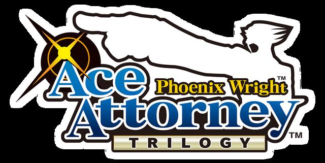 Phoenix Wright: Ace Attorney Trilogy - Steam Backlog