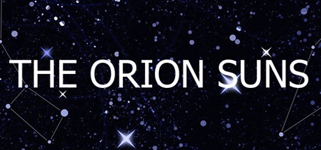Teaser image for The Orion Suns