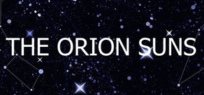 The Orion Suns cover art