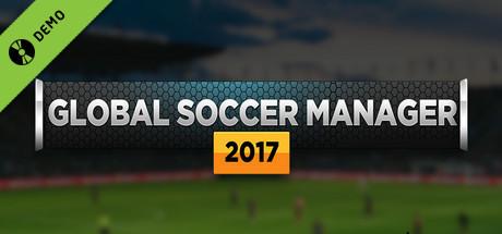 Global Soccer Manager 2017 Demo