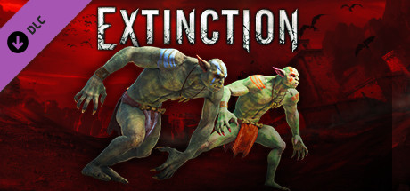 Extinction: Jackal Invasion
