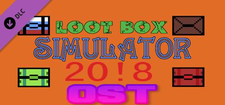 DLC Loot Box Simulator 20!8 - OST [steam key]