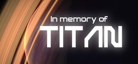 Teaser image for In memory of TITAN