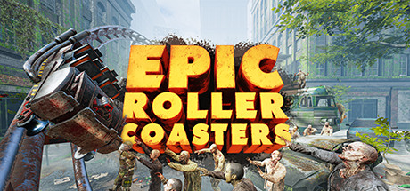 Epic Roller Coasters on Steam