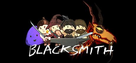 Teaser image for Blacksmith