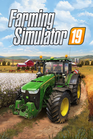 Серверы Farming Simulator 19