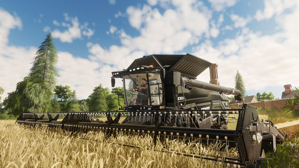 Capture d'écran n°6 du Jeu Farming Simulator 19