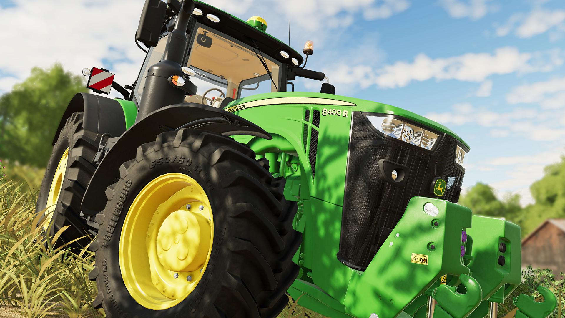 farming simulator 19 download mod apk