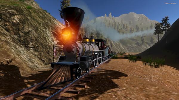 Скачать American Railroads - Summit River & Pine Valley на ...