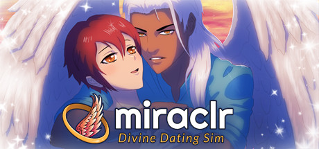 miraclr – Divine Dating Sim Game