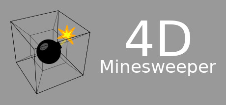 4D Minesweeper on Steam