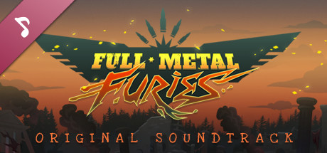 Full Metal Furies - Soundtrack