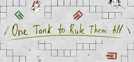 One Tank to Rule Them All cover art