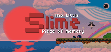 The Little Slime