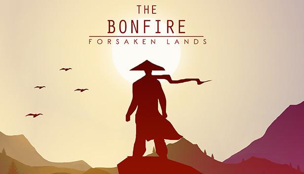 Download The Bonfire: Forsaken Lands free download