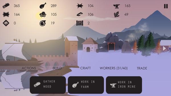The Bonfire: Forsaken Lands download