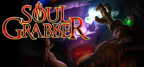 Teaser image for Soul Grabber
