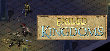 Exiled Kingdoms v1.2.1118 Free Download