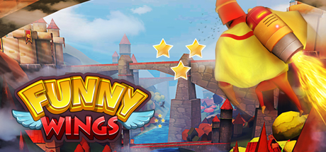 Funny Wings VR