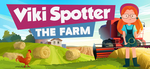 Viki Spotter: The Farm cover art